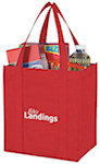 Small Reusable Grocery Tote Bags